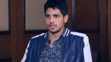 Sidharth Malhotra gives 3 TIPS to be A GENTLEMAN