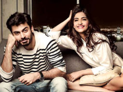 Sonam Kapoor shares a heartfelt birthday message for her Khoobsurat co-star Fawad Khan