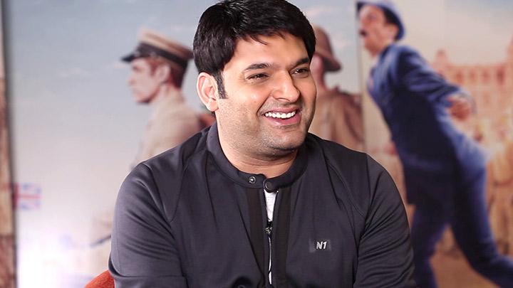 Teaser Kapil Sharma's MOST Honest & Candid Interview  Firangi