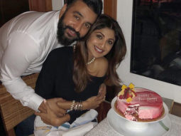 This is how Shilpa Shetty and Raj Kundra celebrated their wedding anniversary-01