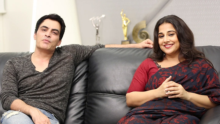Vidya Balan & Manav Kaul OPEN UP About Their Character & Their RELATIONSHIP In Tumhari Sulu