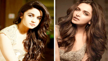WATCH Here's what Alia Bhatt's biggest fan Deepika Padukone wrote in a letter to her