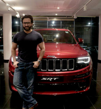 WOW! Here's what Saif Ali Khan got for Taimur for Children's Day