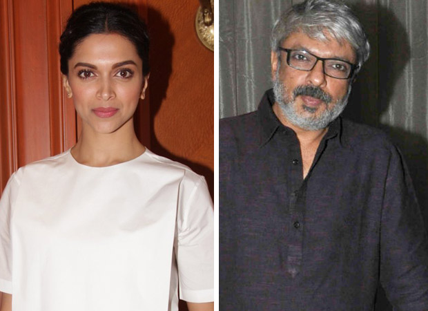 WOW! Padmavati team to attend Asiavision Movie Awards at Sharjah on November 24; Deepika Padukone, Sanjay Leela Bhansali to be honoured