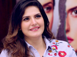 Zareen Khan On Salman Khan, Pick Up Lines, Kissing Tips, Ideal Dates & Lot More Rapid Fire Aksar 2