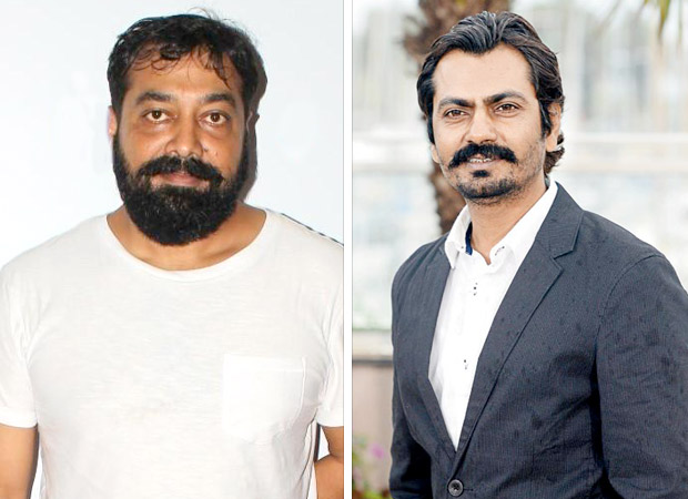 """If either me or Anurag Kashyap was a girl, we would have married each other"" – Nawazuddin Siddiqui"