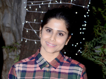 Celebs grace Richa Chadda's birthday bash