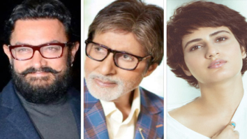 Aamir Khan, Amitabh Bachchan, Fatima Sana Shaikh leave for Thailand to shoot massive, jaw-dropping action sequences for Thugs Of Hindostan