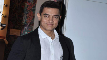 Aamir Khan to spend