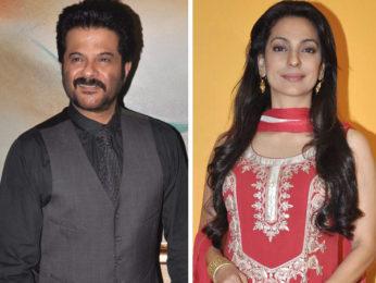 Anil Kapoor and Juhi Chawla to play Sonam Kapoor's parents in Ek Ladki Ko Dekha Toh Aisa Laga