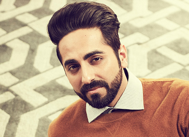 Ayushmann Khurrana gets a taste of action in Sriram Raghavan's untitled thriller film!