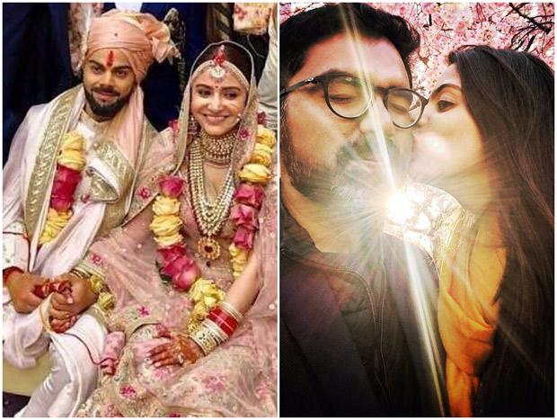 Band Baaja Baaraat Meet The Woman Who Designed Virat Kohli Anushka Sharmas Grand Tuscany Wedding