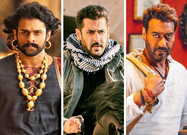 Bollywood yearend roundup - 2017 strikes BIG with more than Rs. 3400 crore coming in - Here is a list of all the RECORDS you want to know