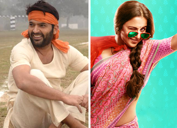Box Office Firangi goes further down on Monday, Tumhari Sulu is steady