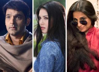 Box Office Firangi is a major flop, Tera Intezaar is a non-starter, Tumhari Sulu scores well