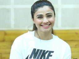 Daisy Shah Is Super-Charged Up For Salman Khan's Dabangg Tour Delhi Race 3