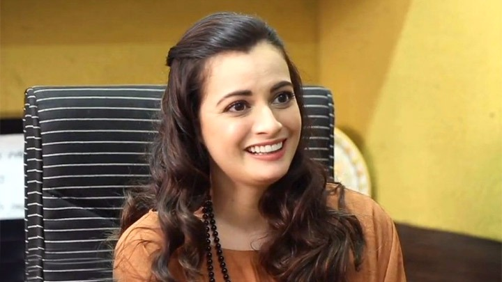 Dia Mirza EXCLUSIVE on being appointed as UN Environment's Goodwill Ambassador for India