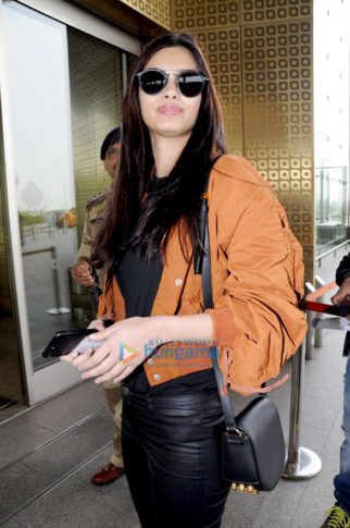 Diana Penty, Malaika Arora, Nandita Mahtani and others snapped at the airport