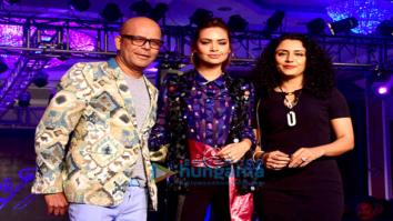 Esha Gupta graces the Liva event