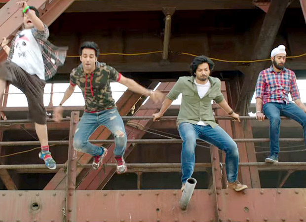 Fukrey Returns Day 11