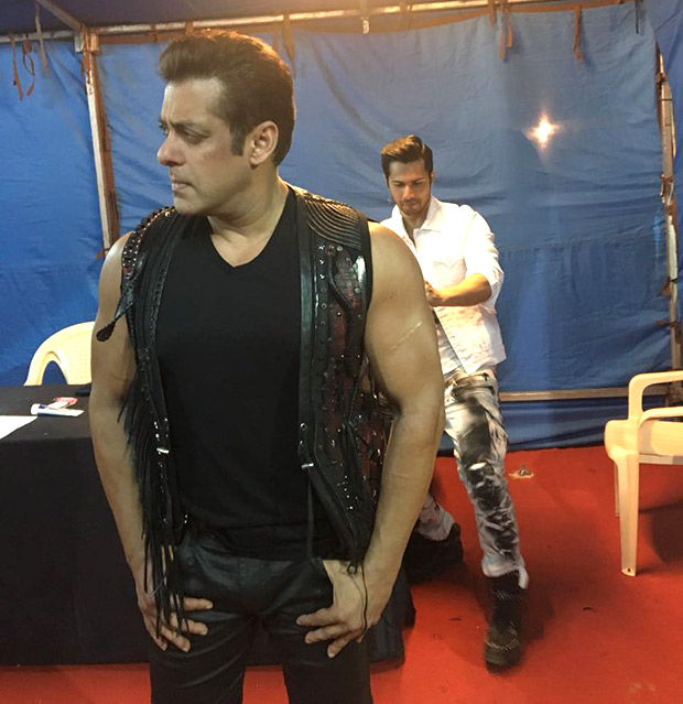 Here's what Salman Khan asked his fans about on social media (2)