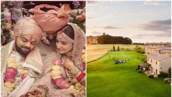 Here's the beautiful venue in Italy where Anushka Sharma and Virat Kohli got hitched-features