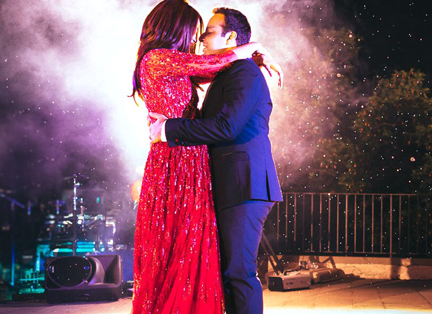 Surveen Chawla announces her marriage after two years of getting hitched!