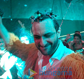 Movie Stills Of The Movie Kaalakaandi