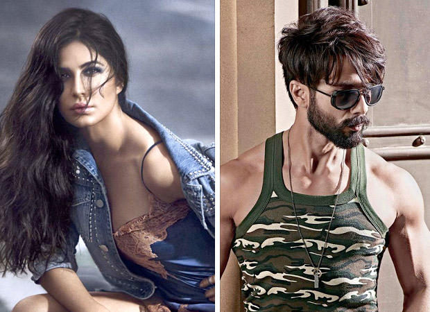 Katrina Kaif - Shahid Kapoor come together finally