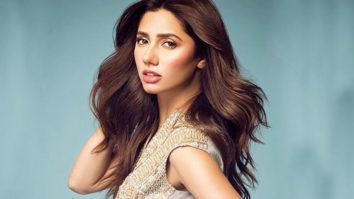 Mahira Khan I'll Be Working With Fawad Khan