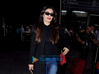 Malaika Arora, Urvashi Rautela and others snapped at the airport