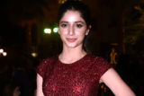 Mawra Hocane  There Is A Lot Of UNITY Between…  Masala Awards Dubai