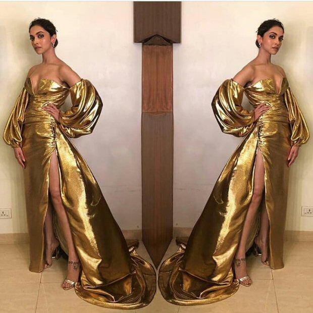 PHOTOS SRK, Deepika, Kareena, Katrina and others slay at Lux Golden Rose Awards 2017 (2)