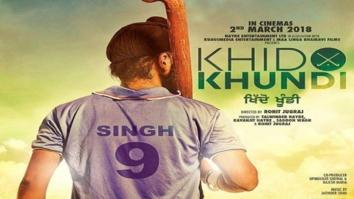 Punjabi-Hindi film on a village of Olympian hockey players