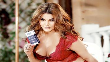 Celebrity Photo Of Rakhi Sawant