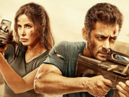 SHOCKING Salman Khan - Katrina Kaif starrer Tiger Zinda Hai fails to get clearance from Pakistan Censors
