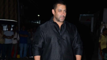 Salman Khan I Had STOPPED Doing Concerts Because…