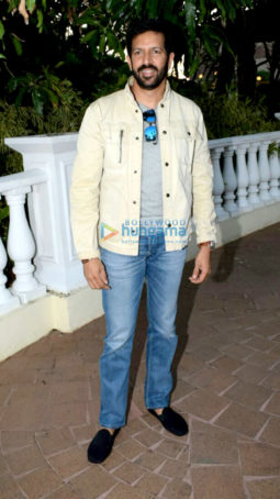 Salman Khan, Salim Khan, Katrina Kaif and others snapped at Bina Kak's book launch
