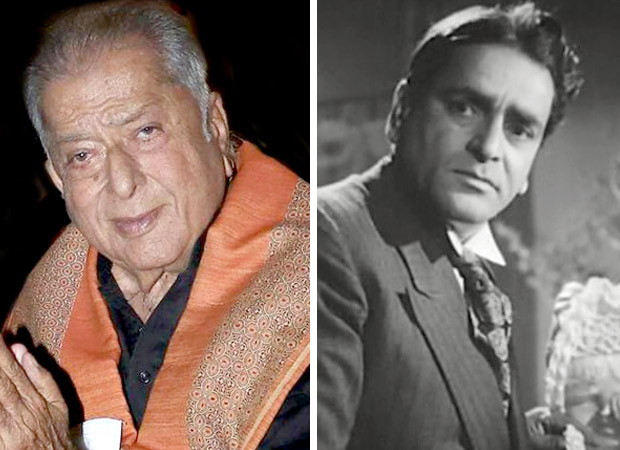 Shashi Kapoor Growing up with Father