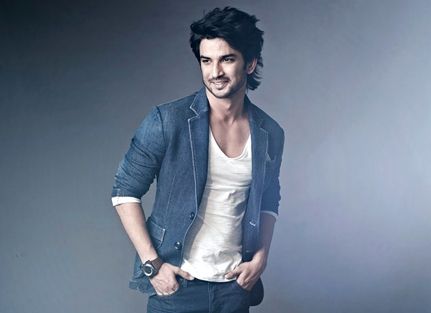 Sushant Singh Rajput impresses the team of Kedarnath with his dancing skills!