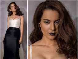 WHOA! Kangana Ranaut's unapologetically smouldering avatar will make your jaws drop! Featured-1