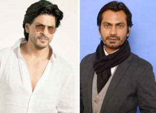 When Shah Rukh Khan asked Nawazuddin Siddiqui for guidance on Raees sets