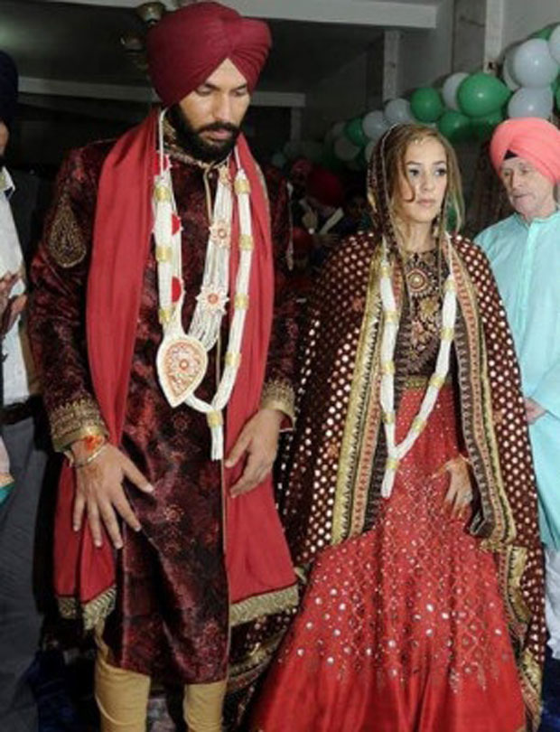 here are 6 Bollywood actresses who have married cricketers-3