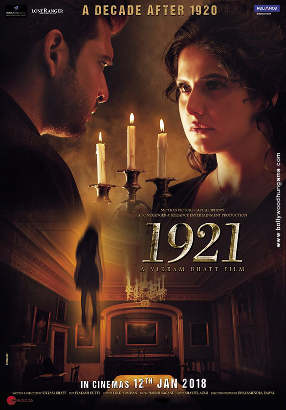 1921 Download Full HD New Movie 2018