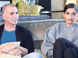 Akshay Kumar & Sonam Kapoor REVEAL Everything About Their Forthcoming Films