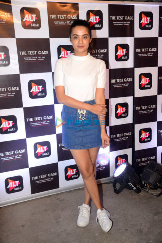 Celebs grace the special screening of 'The Test Case'