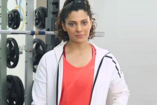 Saiyami Kher I Signed A Film With Mani Ratnam Post Mirzya &