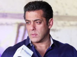 Salman Khan You Just Need To Do The RIGHT Thing & Not Get Influenced By… Tiger Zinda Hai video