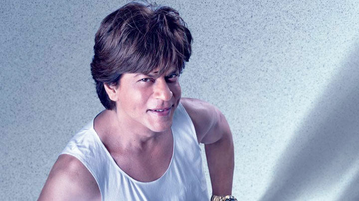 Shah Rukh Khan's ZERO Poster Is BLOCKBUSTER!