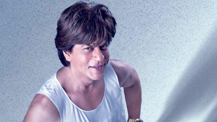 Shah Rukh Khan's ZERO Poster Is BLOCKBUSTER!